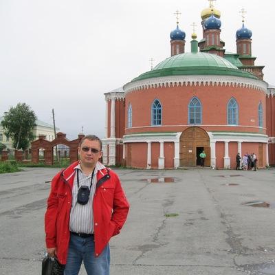 Александр-Юрьевич Черепанов, 18 февраля 1971, Пермь, id209003485