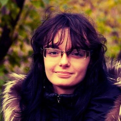 Ксения Варуша, 6 ноября , Мелитополь, id227344280