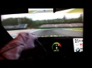 RF DTM 2013 Onboard @ Hockenheim
