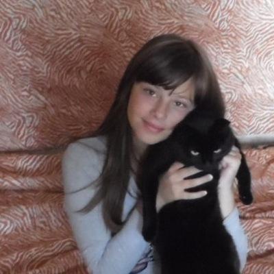 Аня Исаикина, Тамбов, id226422437