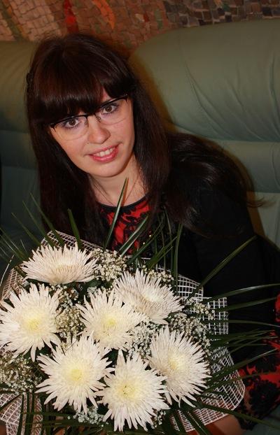 Екатерина Петрова, 18 мая 1986, Москва, id184285375