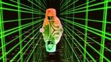 Ouijabeard - II NECESSARY EVIL (music video 2015)