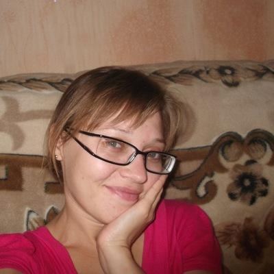 Ирина Гаврилова, 19 мая 1986, Курган, id211944620