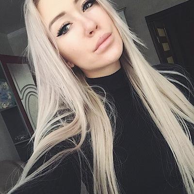 Valeria Shanina