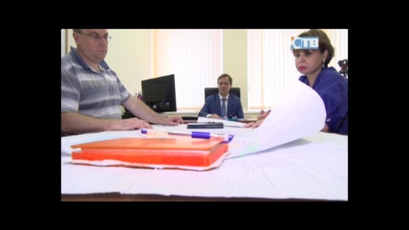 19.08.2018 13 июня на пост заместителя главы администрации по ЖКХ заступил С. Лютиков
