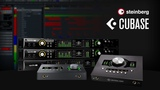 Setting up UA Interfaces for Steingberg Cubase on Windows