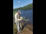 Карелия. Шуя. рыбалка