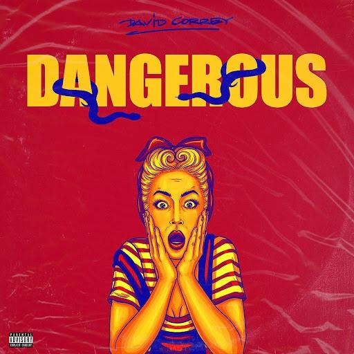 David Correy альбом Dangerous
