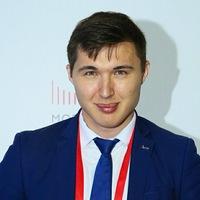Тимур Митюков