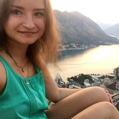 Екатерина Приданова