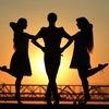 Ирландские танцы, новый набор 2015