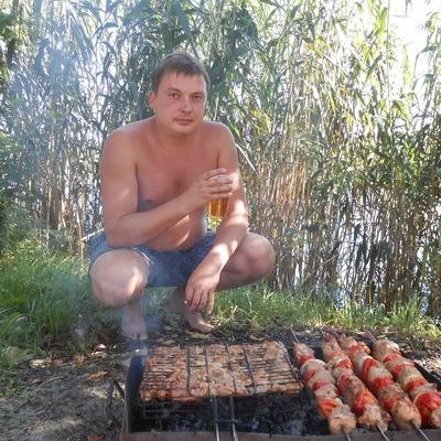 Виталик Шендрик, 16 февраля , Харьков, id63701315