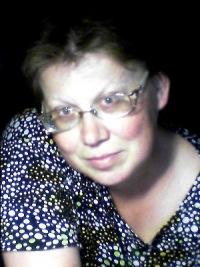 Ирина Тюнева, 1 ноября 1966, Москва, id177590602