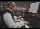 Horowitz plays Mozart piano concerto 23 2nd mov