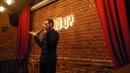 David Munoz Ferrando @ Stand Up Ryazan Chulan bar 25 02 18