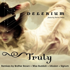 Delerium альбом Truly (feat. Nerina Pallot)