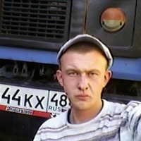 Сергей Корноухов, 6 октября 1989, Липецк, id204382055