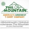 The Mountain (футболки)