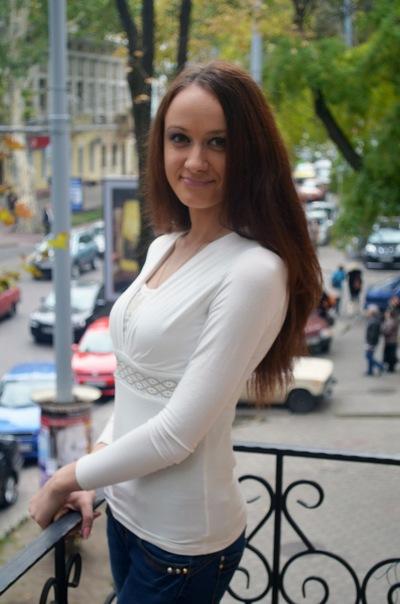 Елизавета Куликова, 15 ноября 1992, Одесса, id21059053