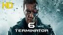 Terminator 6 Безымянный фильм о Терминаторе 2019 эксклюзивные кадры