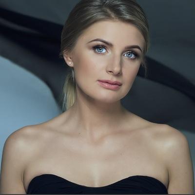 Анастасия Гридасова