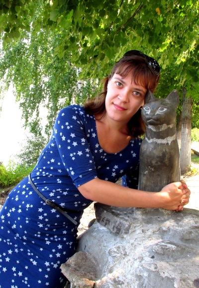 Лена Пономарёва, 21 сентября 1989, Молодечно, id102832729