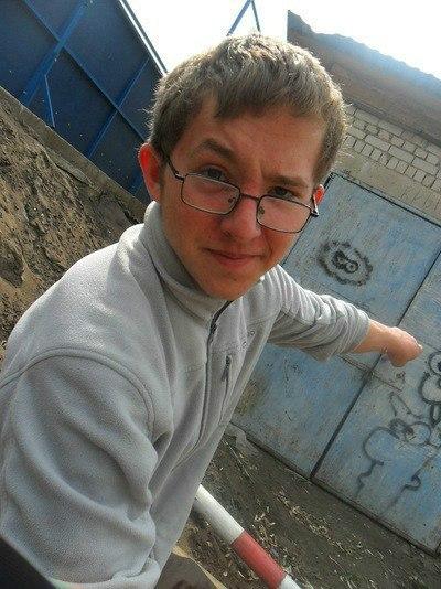 Виктор Пономарёв, 1 сентября 1996, Жмеринка, id162871840