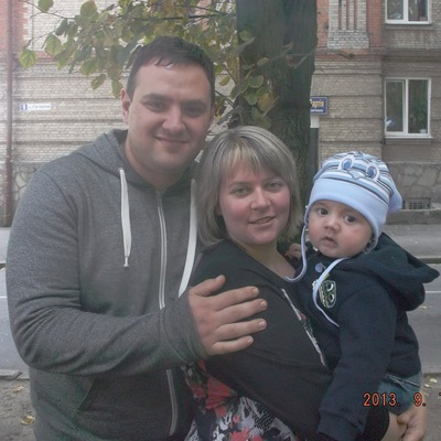 Татьяна Будник, 6 декабря 1986, Одесса, id53292230