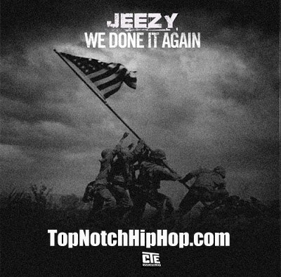 Young Jeezy — We Done It Again - 2012.mp3