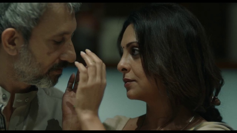 Once Again Official Trailer Shefali Shah Neeraj Kabi Kanwal Sethi