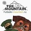 Футболки The Mountain