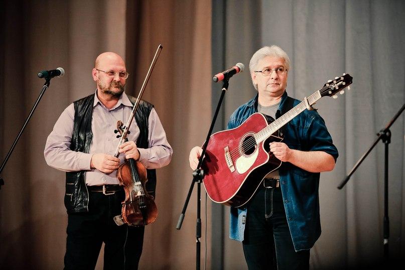 Концерт авторского ансамбля МАРГО S26EWEEAKv8