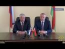 В Полоцке состоялось заседание Объединенной коллегии министерств внутренних дел Союзного государства