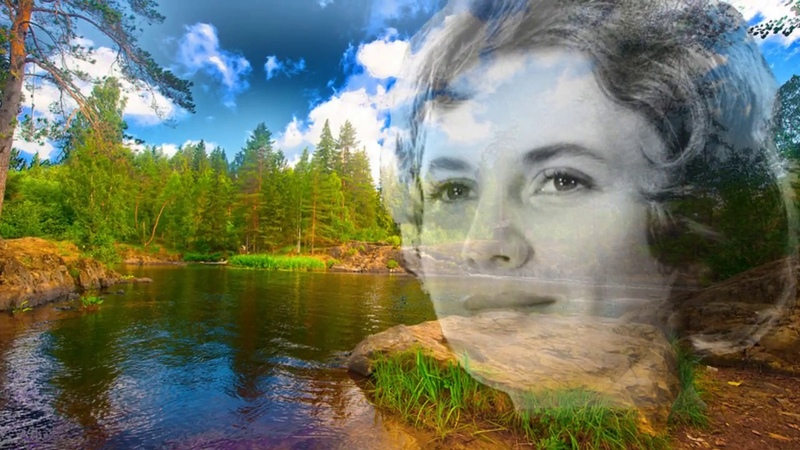 Долго будет Карелия сниться - Лидия Клемент