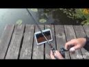 Беспроводной Bluetooth эхолот Deeper Smart Fishfinder