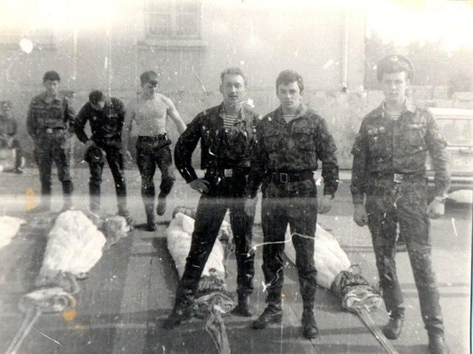 Карабахский вопрос. Рассказ ветеранов спецназа ГРУ.