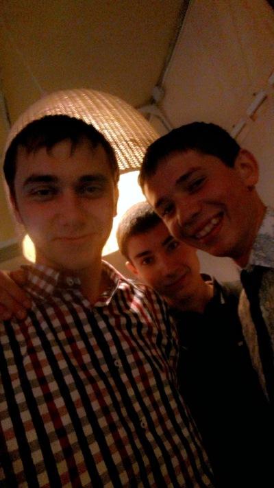 Aleksey Zhilkin, 4 февраля 1991, Саранск, id139229017