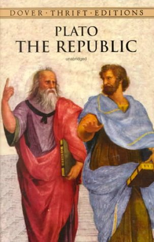 platos repulic book v On matrimony and philosophy summary: book v book v opens with the reappearance of polermarchus, whose whispering in adeimantus's ear attracts the attention of socrates.