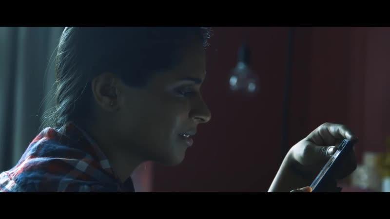 Таргетированная реклама Фильм ужасов Трейлер с субтитрами