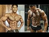Andre Ferguson - 10X IFBB PRO CHAMPION ? Bodybuilding Motivation