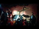 Благотворительный джаз от Андрея Макаревича
