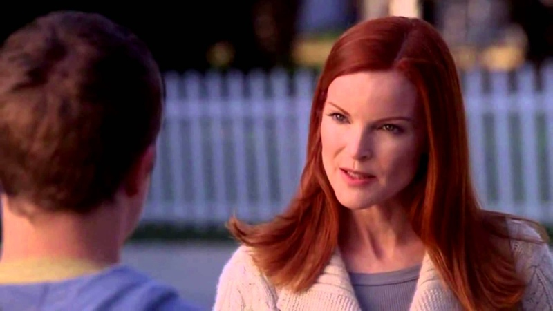 Desperate Housewives - La vengeance d'Andrew (Bree) [FR]