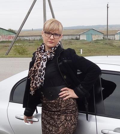 Светлана Шаповалова, 7 мая 1989, Ростов-на-Дону, id20543234