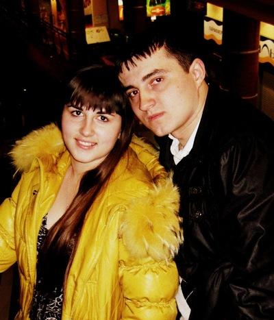 Дарья Шевякова, 22 апреля , Белгород, id39210137