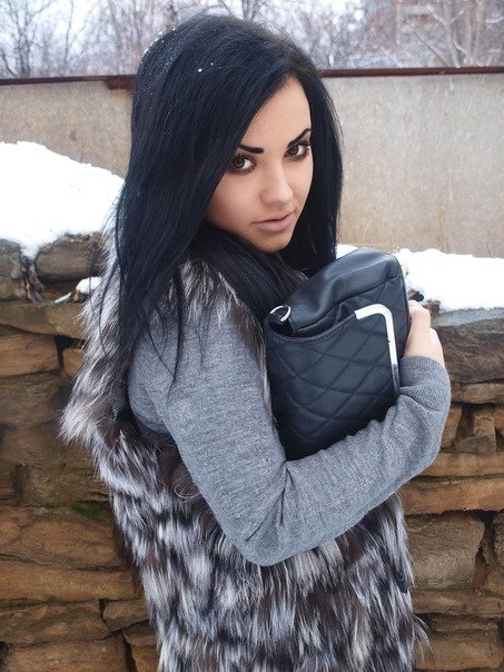 Ева-Клёвая Князева | Мурманск