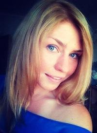 Алёна Салтыкова