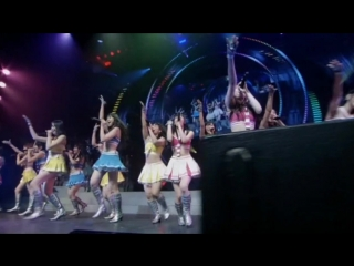 AKB48 Request Hour Set List Best 100 2011