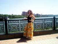 Анна Макарова, 1 апреля , Петрозаводск, id183727180