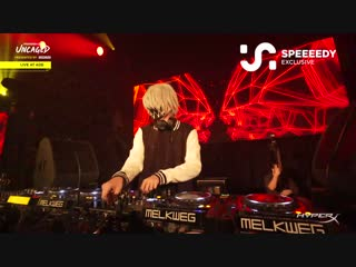 Tokyo Machine - Live @ Monstercat Label Showcase ADE, Netherlands 2018-10-19