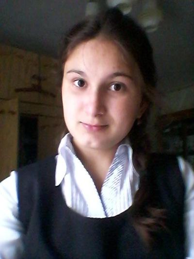 Алина Костина, 11 сентября 1998, Светлоград, id154456308